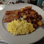 Parkway Breakfast