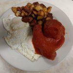 The Italian Stallion Breakfast