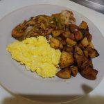 Fenway Breakfast
