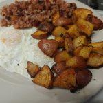 Shamrock Street Breakfast