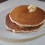 Short Stack of Pancakes (2)