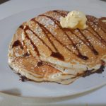 Short Stack (2) of Blueberry, Oreo Cookie or Chocolate Chip Pancakes