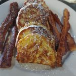 Mike's Breakfast